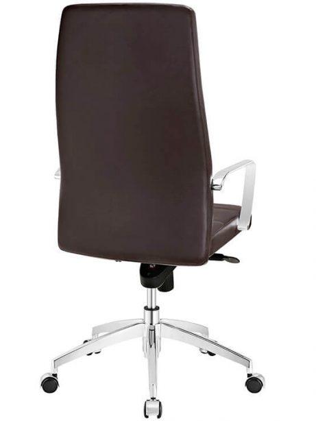 modern brown office chair 461x614
