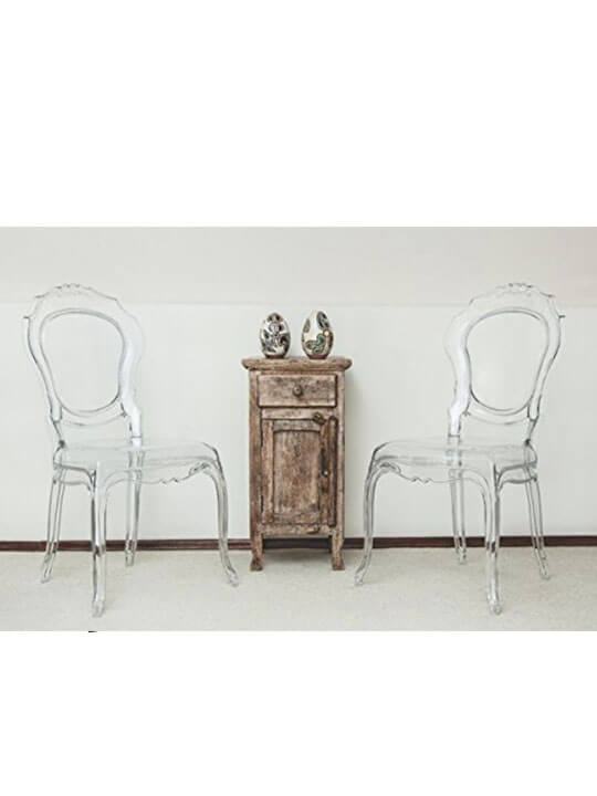 queen chair 2 set 2