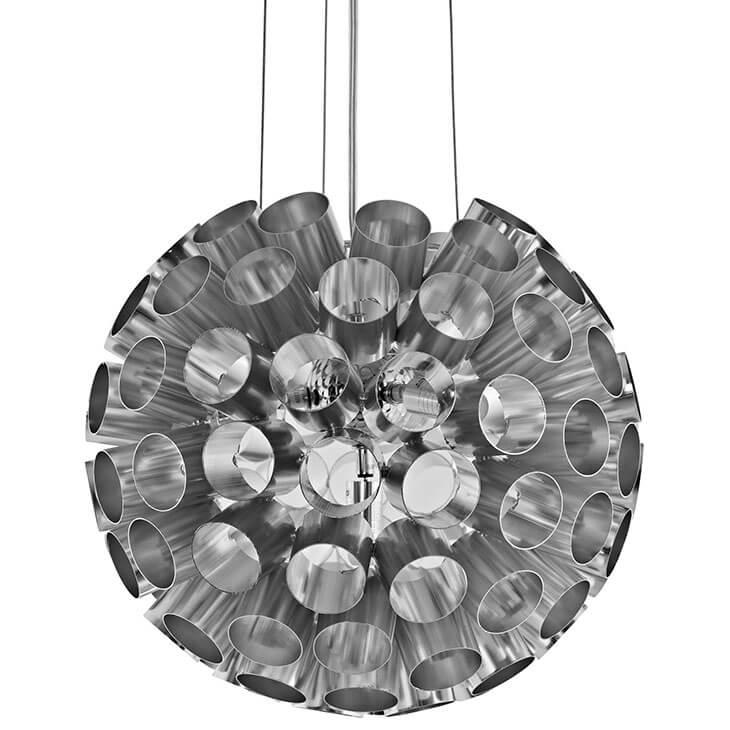 silver circa pendant light 4