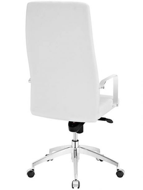white large office chair 461x614