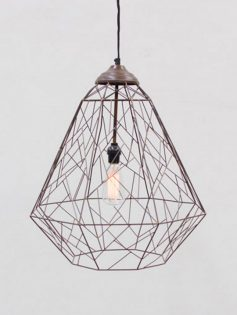 Bee Wire Pendant Lighting 237x315