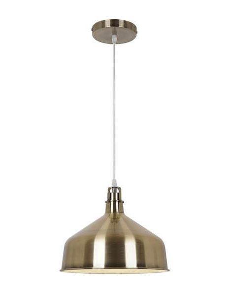 Circuit pendant light gold 461x600