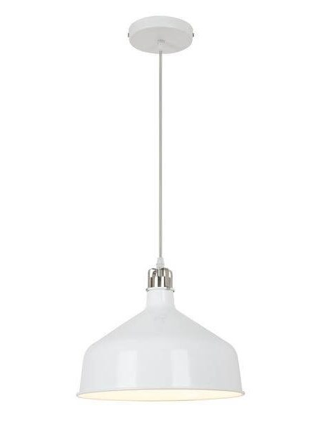 Circuit pendant light white 2 461x600
