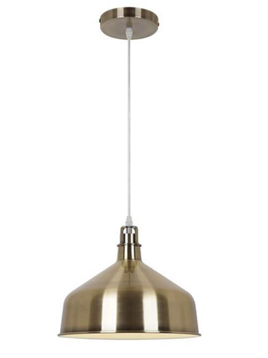 Circuit pendant light
