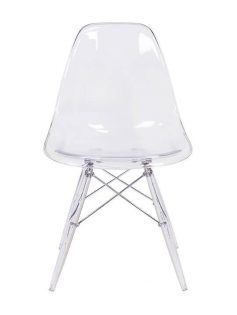 Clear Ceremony Chair 237x315