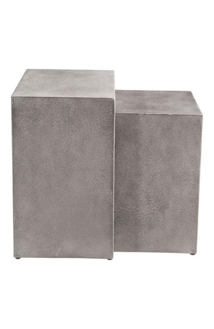 Concrete Nesting Tables 4