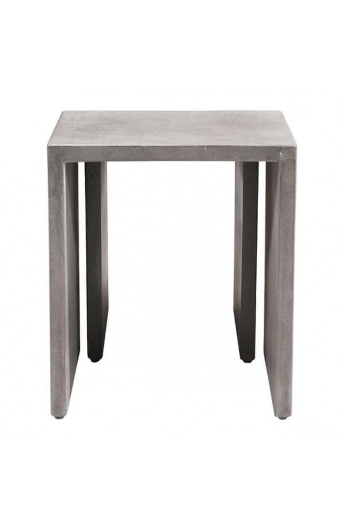 Concrete Nesting Tables 9