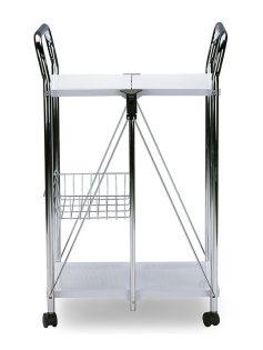 Folding Tray Cart 237x315