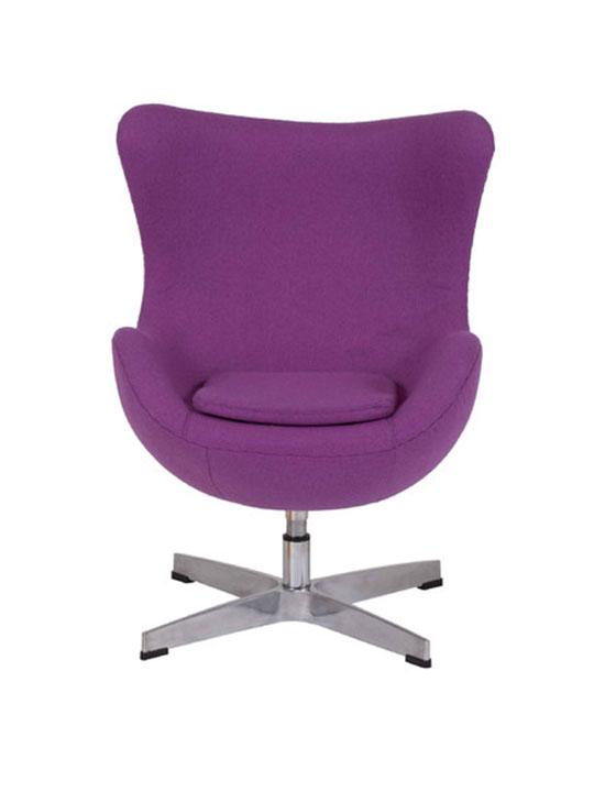 Kids Magnum Fabric Chair
