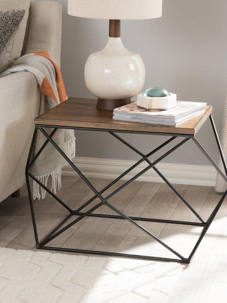 black wire wood geo side table 5 461x614