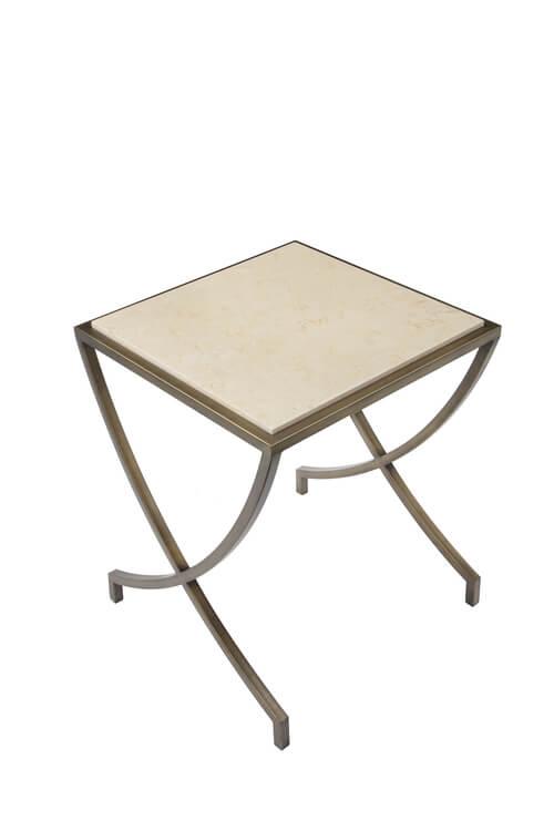 caspian side table