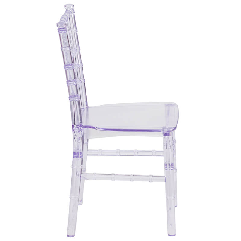 ghost kids chair 1