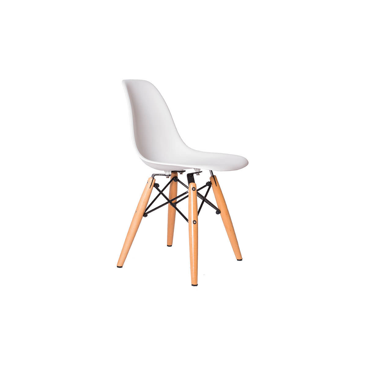 kids white eames chair