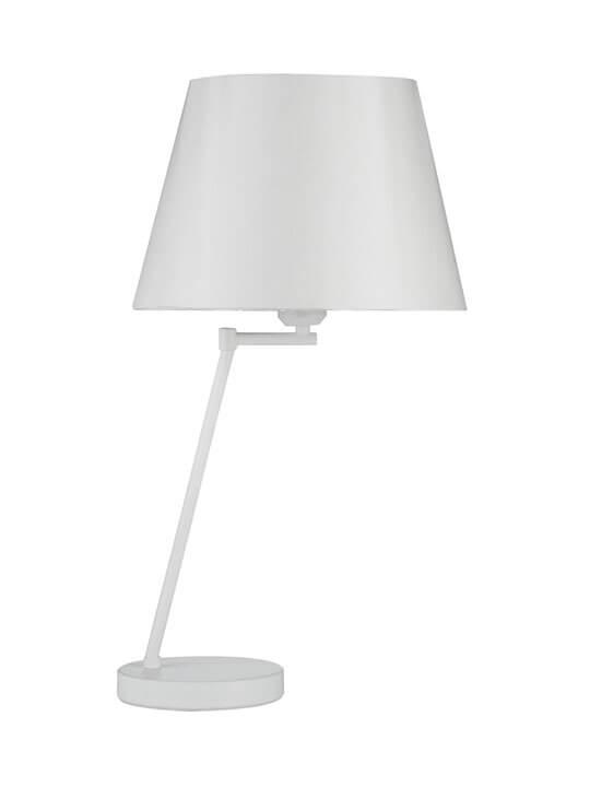 madrid table lamp white