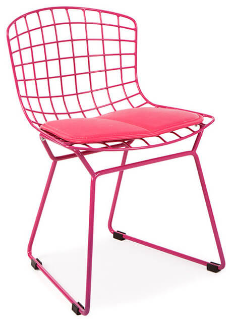 midcentury kids chairs