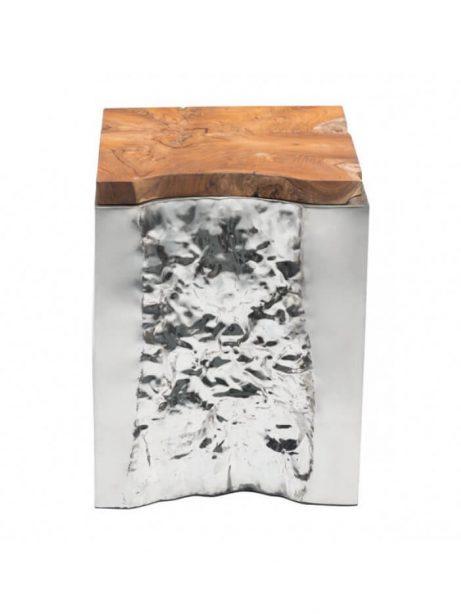 palladium silver wood side table 1 461x614
