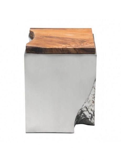 palladium silver wood side table 4 461x614