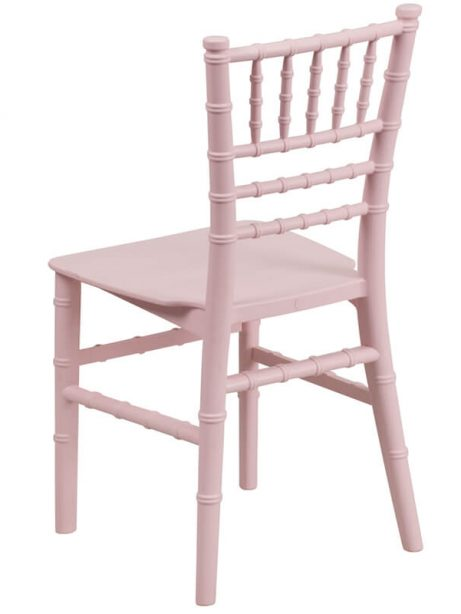 pink childrens chair 461x614