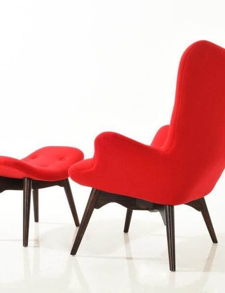 red papa chair set 461x600