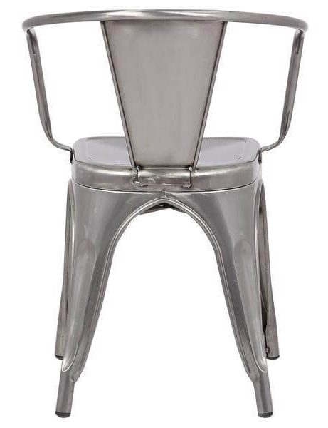 stainless steel metal cafe chair 4 461x600