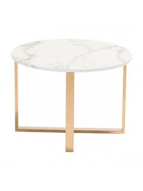 white marble gold end table 2 461x614