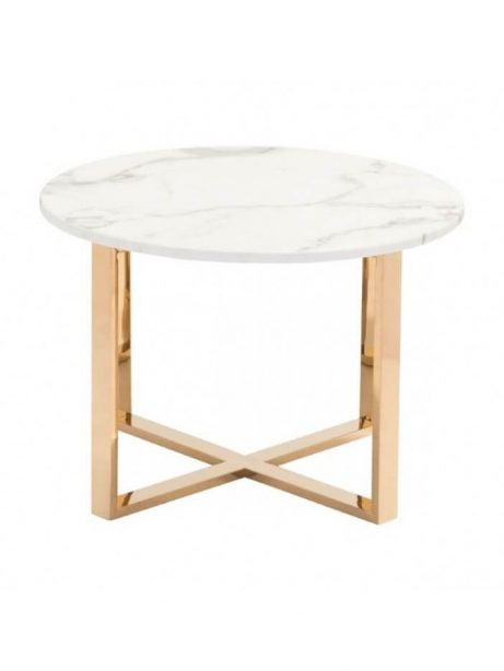white marble gold end table 3 461x614