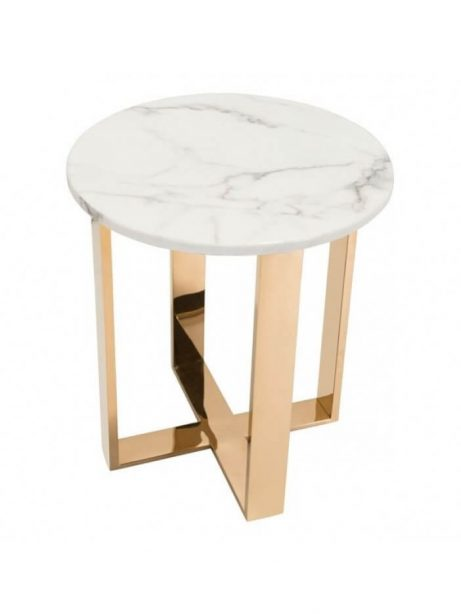 white marble gold side table 2 461x614