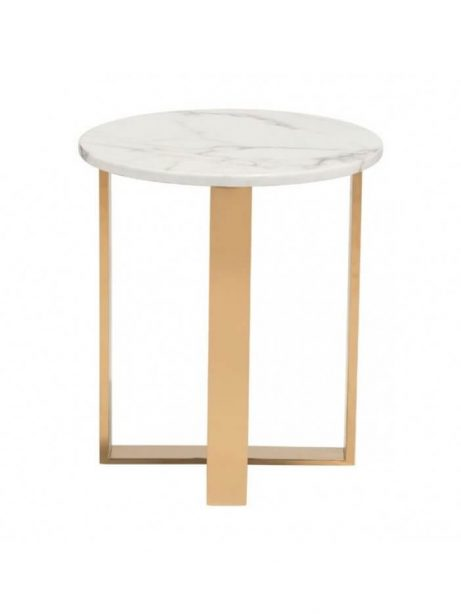 white marble gold side table 4 461x614