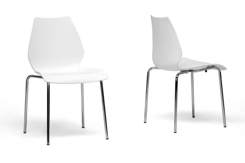 Cusp chair