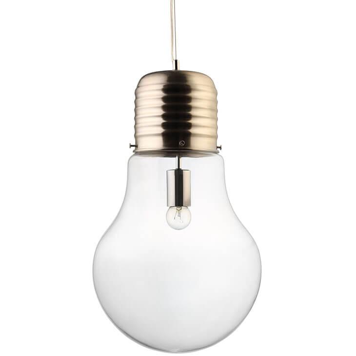 large bulb pendant light 2