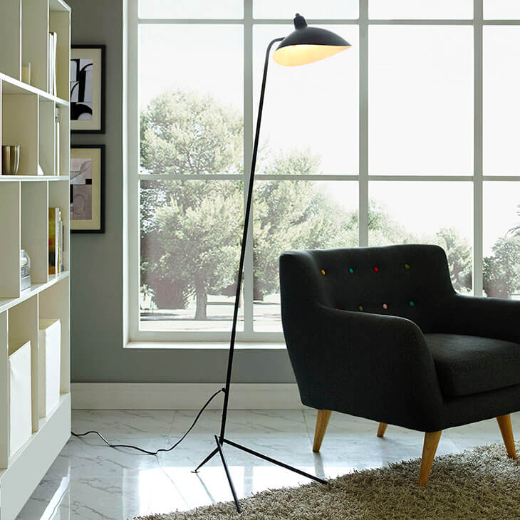 trexel solo floor lamp 4