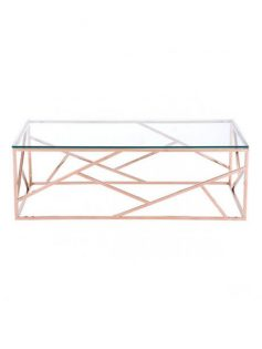 aero rose gold coffee table 237x315