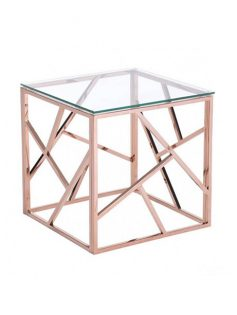 aero rose gold side table 237x315