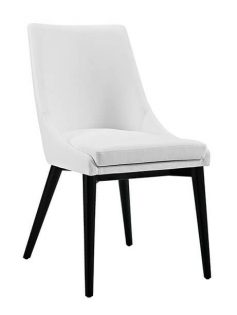 alps white leather chair 237x315