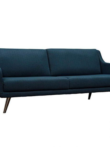 archive blue fabric sofa 3 461x614