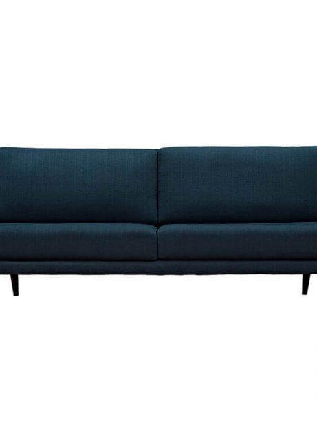 archive blue fabric sofa 461x614