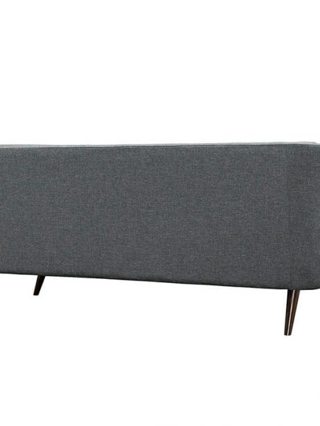 archive dark gray fabric sofa 2 461x614