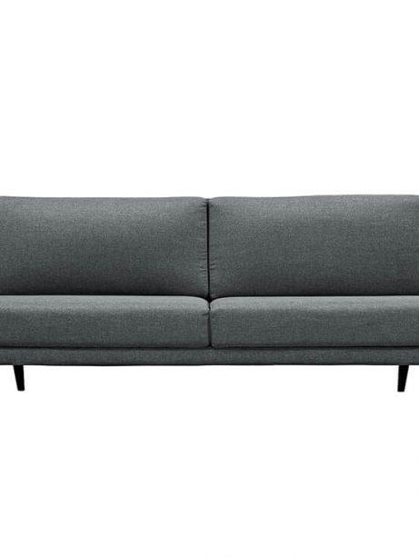 archive dark gray fabric sofa 461x614