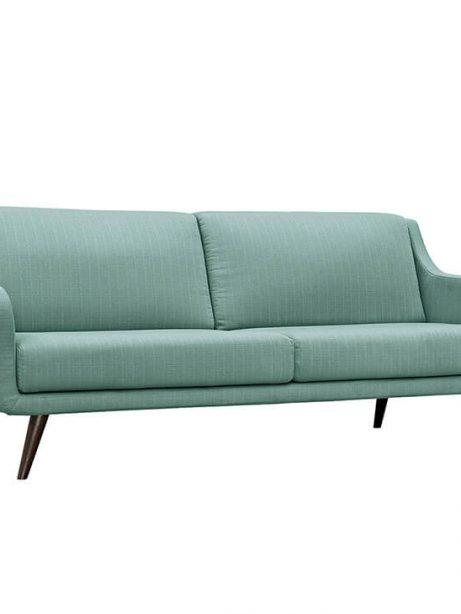 archive mint green fabric sofa 461x614