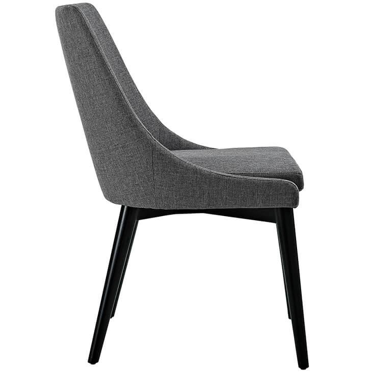 dark gray alps fabric chair 2