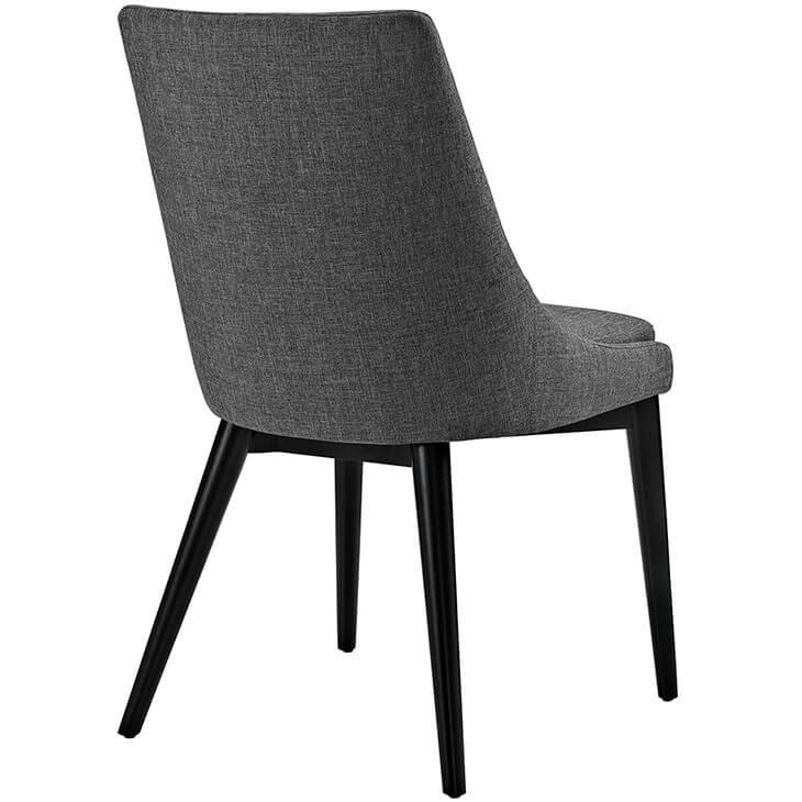 dark gray alps fabric chair 3