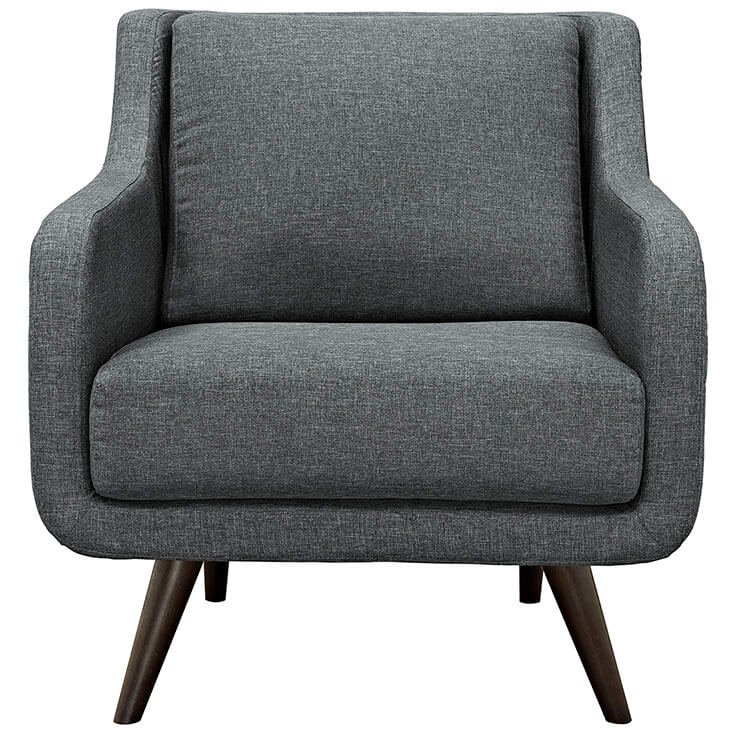 dark gray archive armchair 2