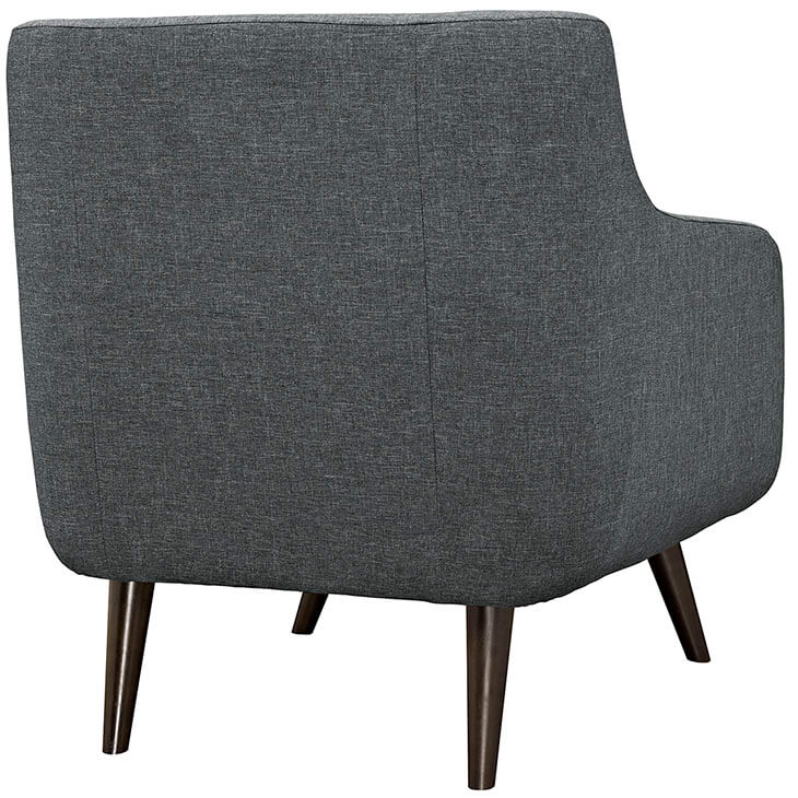 dark gray archive armchair 3