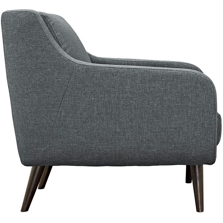 dark gray archive armchair 4
