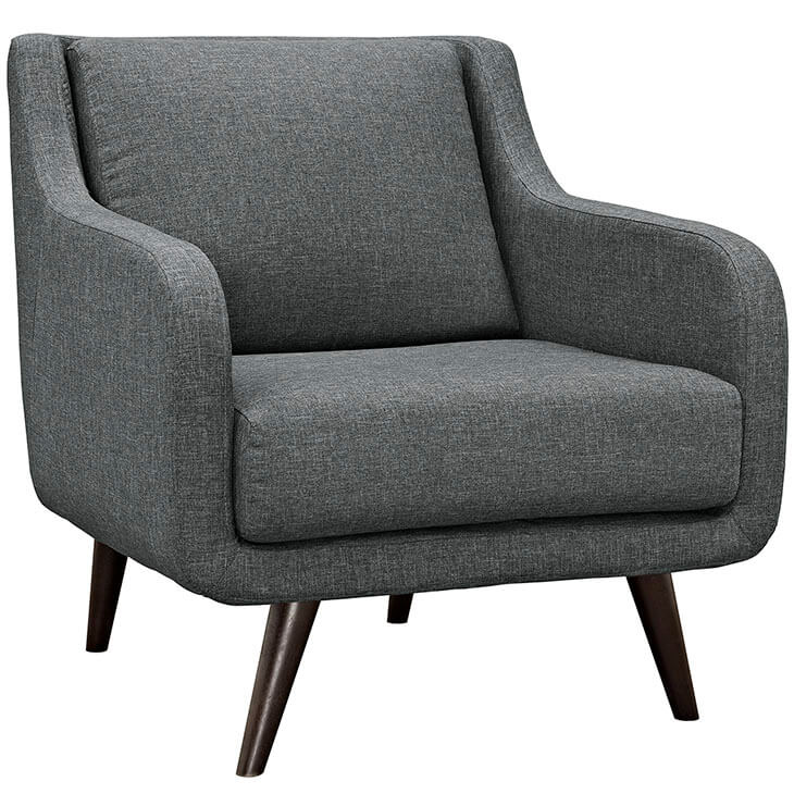 dark gray archive armchair 5