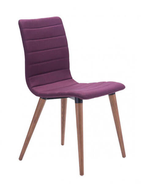 intrigue dining chair