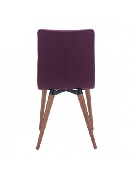 intrigue fabric dining chair purple 461x614
