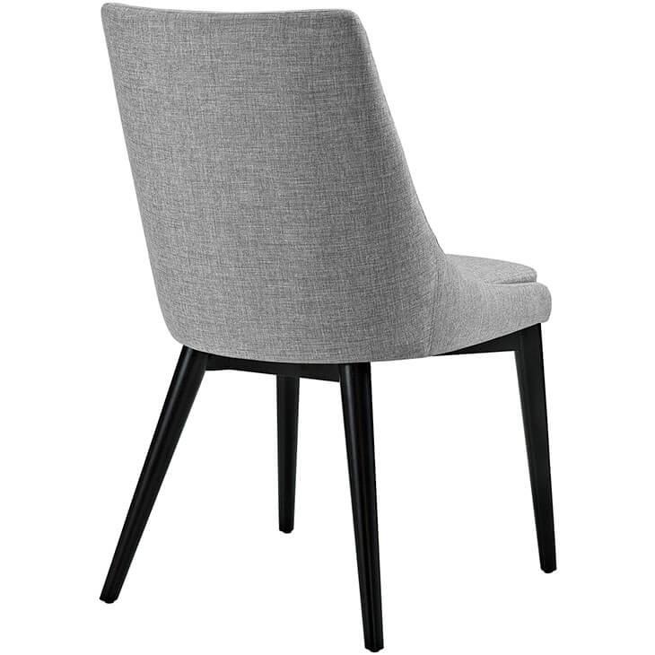 light gray alps fabric chair 3