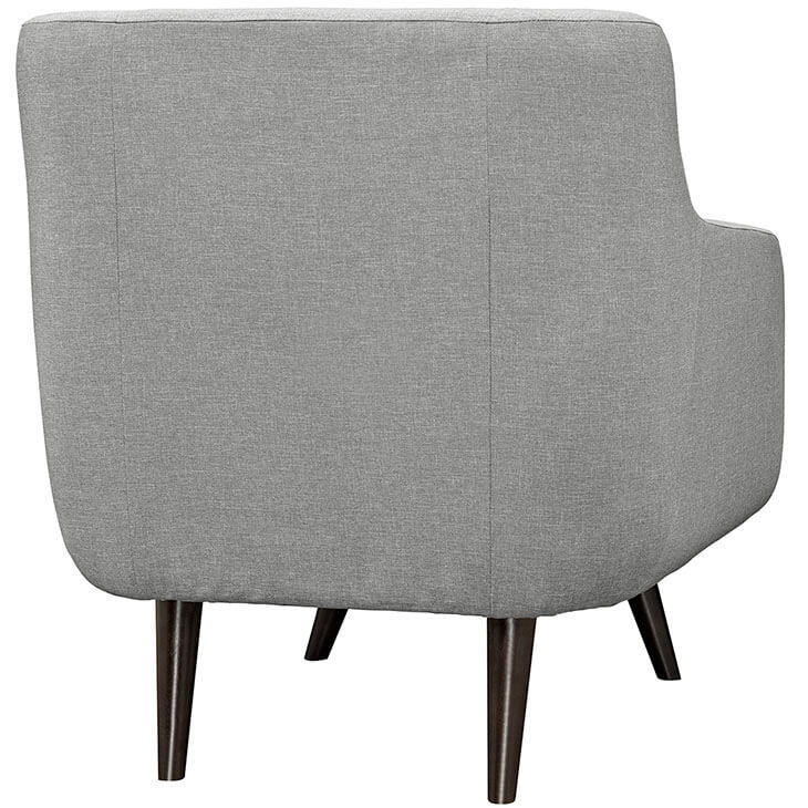 light gray archive armchair 2