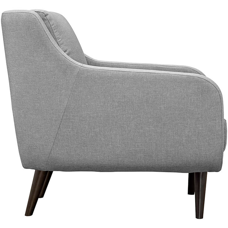 light gray archive armchair 3